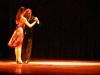 Démonstration au Teatro Guaymallen, Mendoza 2010