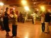 Cours de Tango à La Pipistrela, Mendoza 2010