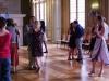 Milonga à la Mairie du 6ème, Paris juin 2012