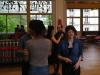 Cours d'initiation animé par Charlotte Millour & Adeline Capelle
