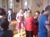 Cours d'initiation à la Mairie du 6ème, juillet 2013 à Paris