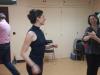 Cours Tango avec Charlotte, Paris 2013 2014