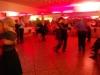 Milonga Tango Cha exceptionnelle, décembre 2013 à Paris