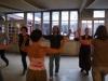 Initiation à la Chacarera, juin 2013