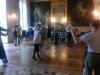 Petite milonga à la Mairie du 7ème, Paris juin 2014