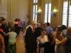 Cours d'initiation animé par Charlotte Millour et Carlos Rodrigues, Paris juillet 2014