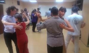 Cours de Tango Intermédiaires @ Asiem - Salle 213/214 au 2ème étage | Paris | Île-de-France | France