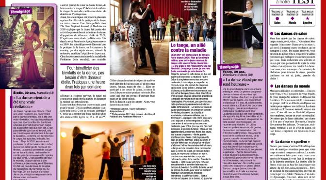 Dossier sur la danse- nov 2017- Nous Deux Vos Histoires