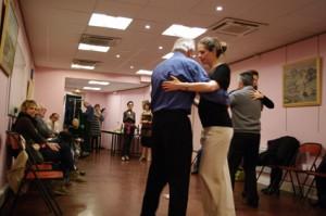 Bal Tango débutants 6ème
