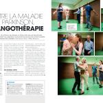 Santé Magazine: Tango et Parkinson