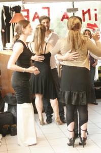 cours tango paris Moulin a Cafe