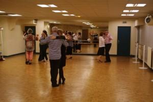 pratique tango