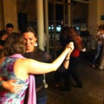 Taxi Dancer Tango