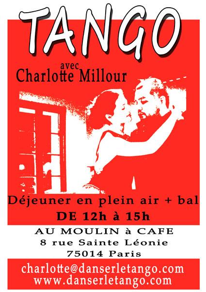 Caf Ef Bf Bd Danser Paris