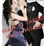 Stages Tango exceptionnels