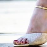 Chaussures de Tango