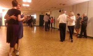 Pratique Tango @ Centre André Malraux - Salle Ingres | Paris | Île-de-France | France