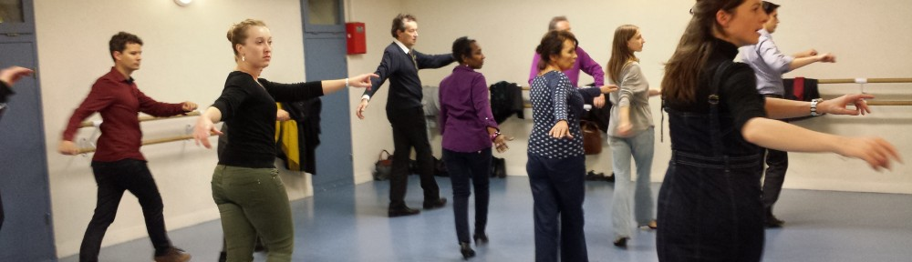 cours Tango Paris 6ème