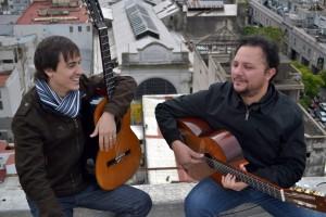 Il Faut Tango Duo