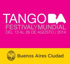 Mondial Tango
