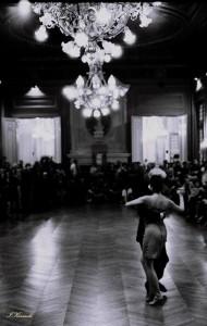 Tango par Iwona Kuraszko