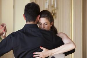 Stage de Tango Argentin: INITIATION et musicalité @ Asiem - Salle 2016 | Paris | Île-de-France | France