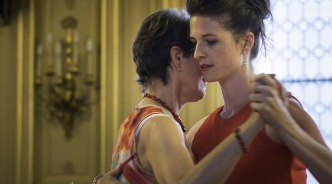 Le Tango Argentin est-il une danse sensuelle?