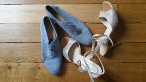 Stage sur les TOURS et GANCHOS dans le Tango Argentin @ Asiem/Bon Conseil - Salle 206 | Paris | Île-de-France | France