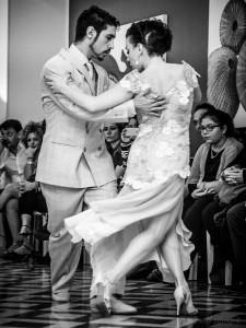 Stage de Tango Argentin niveau intermédiaire @ Asiem - Salle 213/214 | Paris | Île-de-France | France