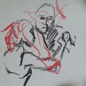 Exposition Photos et dessins de Tango @ Galerie du Vert Galant | Paris-1ER-Arrondissement | Île-de-France | France