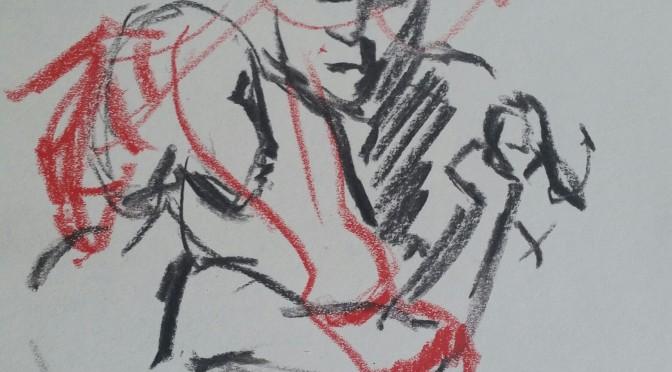 dessin Tango Charlotte Millour