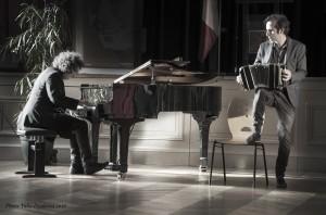 Duo Volco et Gignoli par Yulia Dyukova
