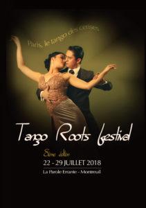TANGO ROOTS FESTIVAL 8ème édition @ Montreuil | Île-de-France | France