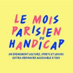 Le Mois Parisien du Handicap