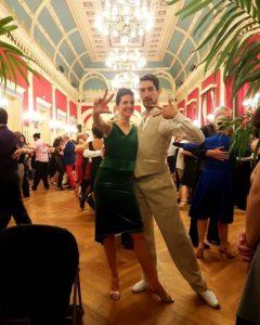 Championnat Tango Argentin