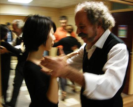 Florencia Labiano & Hernan Rodriguez