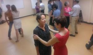 Cours de Tango Argentin - Débutant @ Asiem/Bon Conseil - Salle 213/214 | Paris | Île-de-France | France