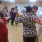 cours tango paris 7ème