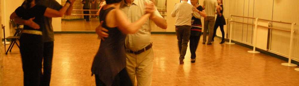Pratique Tango Cha