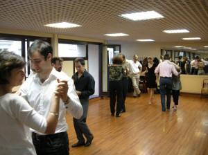cours tango paris - lundi
