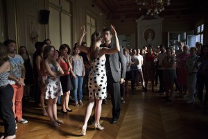Stage Tango Argentin: Croisés à GOGO @ Asiem/Bon Conseil - Salle 206 | Paris | Île-de-France | France