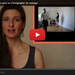 Chorégraphie mariage Tango