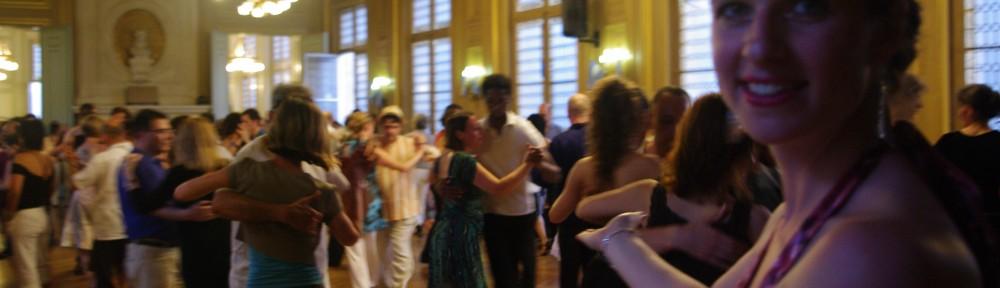 Milonga Tango