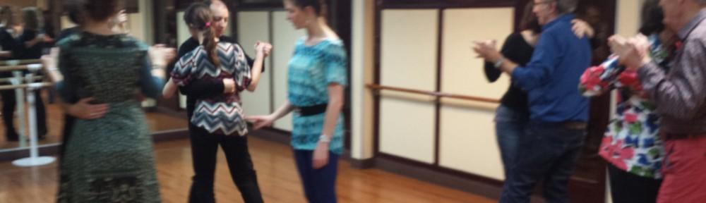 Stages Tango les 10 et 11 mars