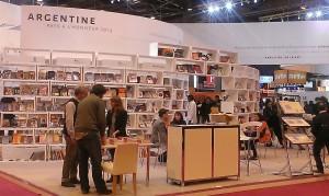 Salon du livre Paris