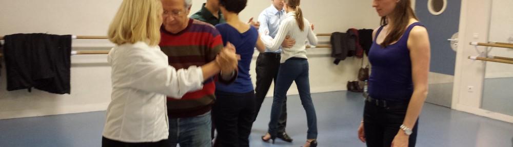 Cours Tango Paris