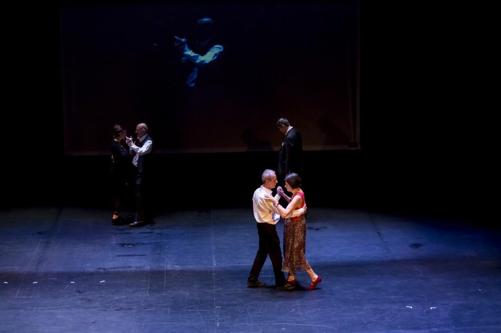 Cours Tango Parkinson Paris
