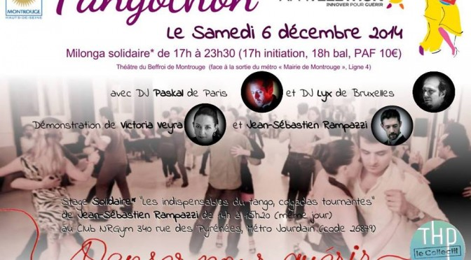 Tangothon 2014