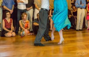 Tango Argentin par Céline Demoux