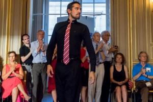Stage Tango Argentin: technique homme @ Asiem - Salle 206 | Paris | Île-de-France | France